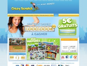 crazyscratch site 300x227 Crazyscratch