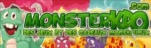 Monsterkdo