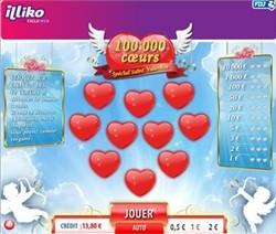 100 000 Coeurs